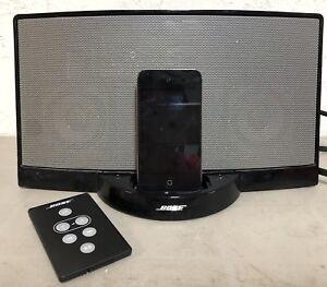 Bose SoundDock Series 1 Speaker for iPhone/iPod - EUC