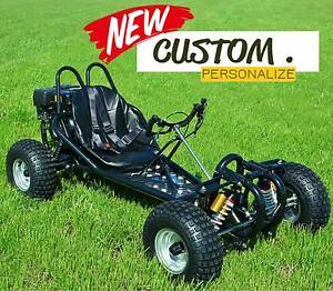 NEW RELEASE ✩ 270cc Race Go kart ✩ Automatic off road buggy ✩ XXL Caroline Springs Melton Area Preview