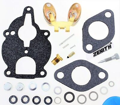 Zenith Carburetor Kit Float Fits Wisconsin Aenl Agnd Thd Tjd Replaces Lq33 Zc53