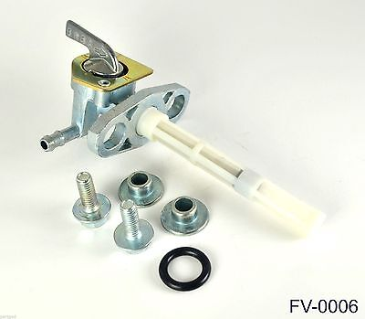Fuel Petcock Valve Assembly for Honda XR CRF 50 70 80 100 CRF150 230