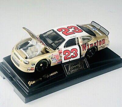 Revell 1/64 Jimmy Spencer 23 Winston Lights NASCAR Diecast RC649901089-1