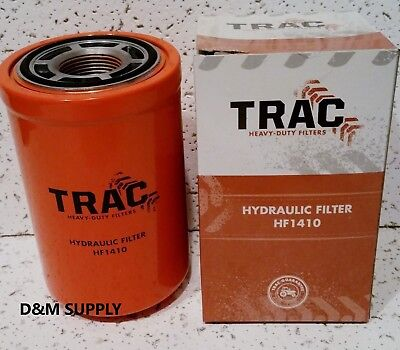 Heavy Duty Ford New Holland Hydraulic Filter 76074218 82003166 920019190 Loader