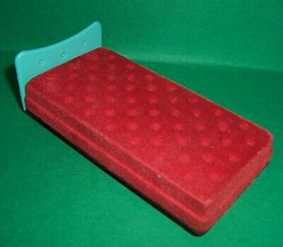 VINTAGE DOLLS HOUSE TRIANG 1960's JENNYS HOME JENNYS BED  LUNDBY SCALE *RARE*