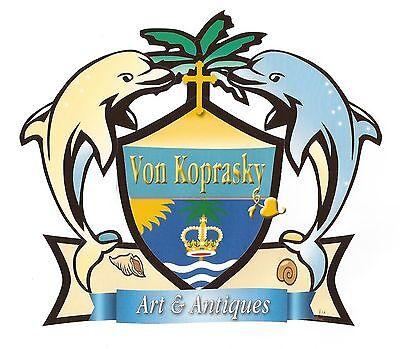 Von Koprasky Antiques
