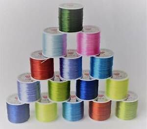 Beading Elastic ( 15 Rolls ) Bangor Sutherland Area Preview