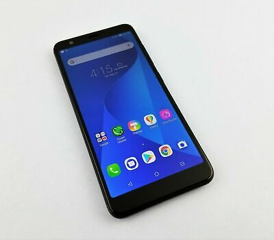 ASUS Zenfone Max Plus M1 X018D - 32GB - Black (Unlocked) Dual SIM -Fast Shipping