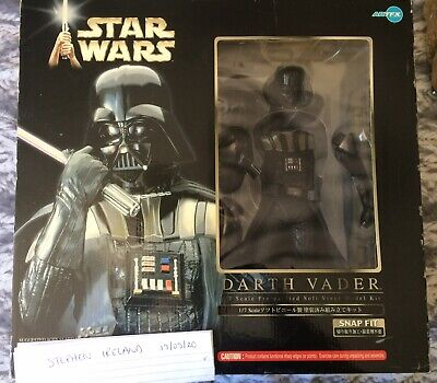 Kotobukiya - Star Wars Artfx Darth Vader 1/7 scale