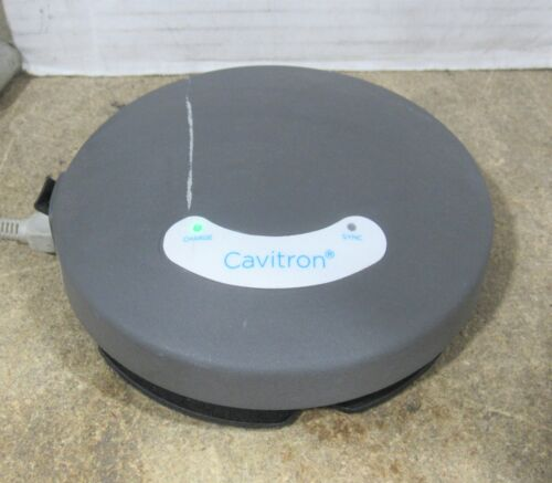 Denstply Cavitron Tap-On Rechargeable Wireless Foot Pedal Control 82538 PWR Test