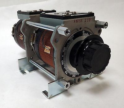 Superior Electric Powerstat 116cu-2 Variable Autotransformer 1.4kva 2 Pole