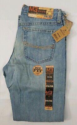 Ariat M3 Quicksilver Jeans 29 x 32