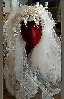 Veil for Bride Vintage