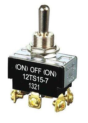 Lowrider Hydraulics Honeywell On-off-on 6 Prong