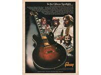 """CTS Vintage Taper /""""SVT/"""" Series 500K Short Shaft  fits Gibson® Guitars"""