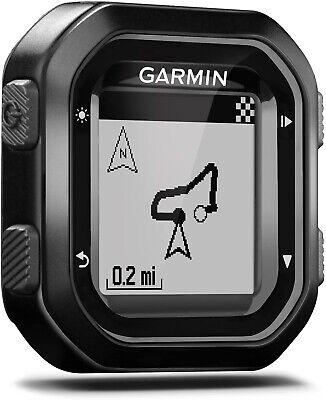 Garmin Edge 25 Cycling GPS Bluetooth Bike Computer w/ Garmin Mount Refurbished