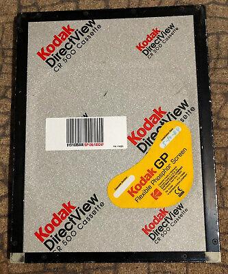 Kodak Directview Cr 500 Cassette 18x24