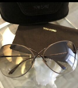 7a769529888 Tom ford Colette sunglasses