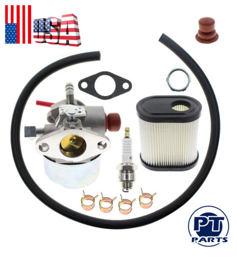 Carburetor & Air Filter 640350 TORO LAWN BOY10682,10683,1068