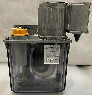 Lube Corp N-02 Automatic Lubricator 100110 V