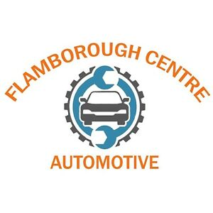 Flamborough centre automotive