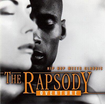 THE RAPSODY - OVERTURE : HIP HOP MEETS CLASSIC / CD