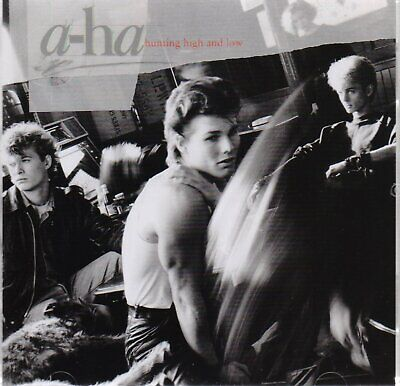 a-ha - Hunting High and Low Expanded Edition [CD]