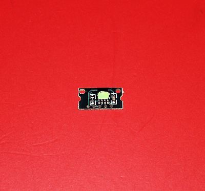 1 Yellow Imaging Unit Drum Reset Chip for Konica Minolta Bizhub C200 C203 C253 1 Yellow Imaging Unit