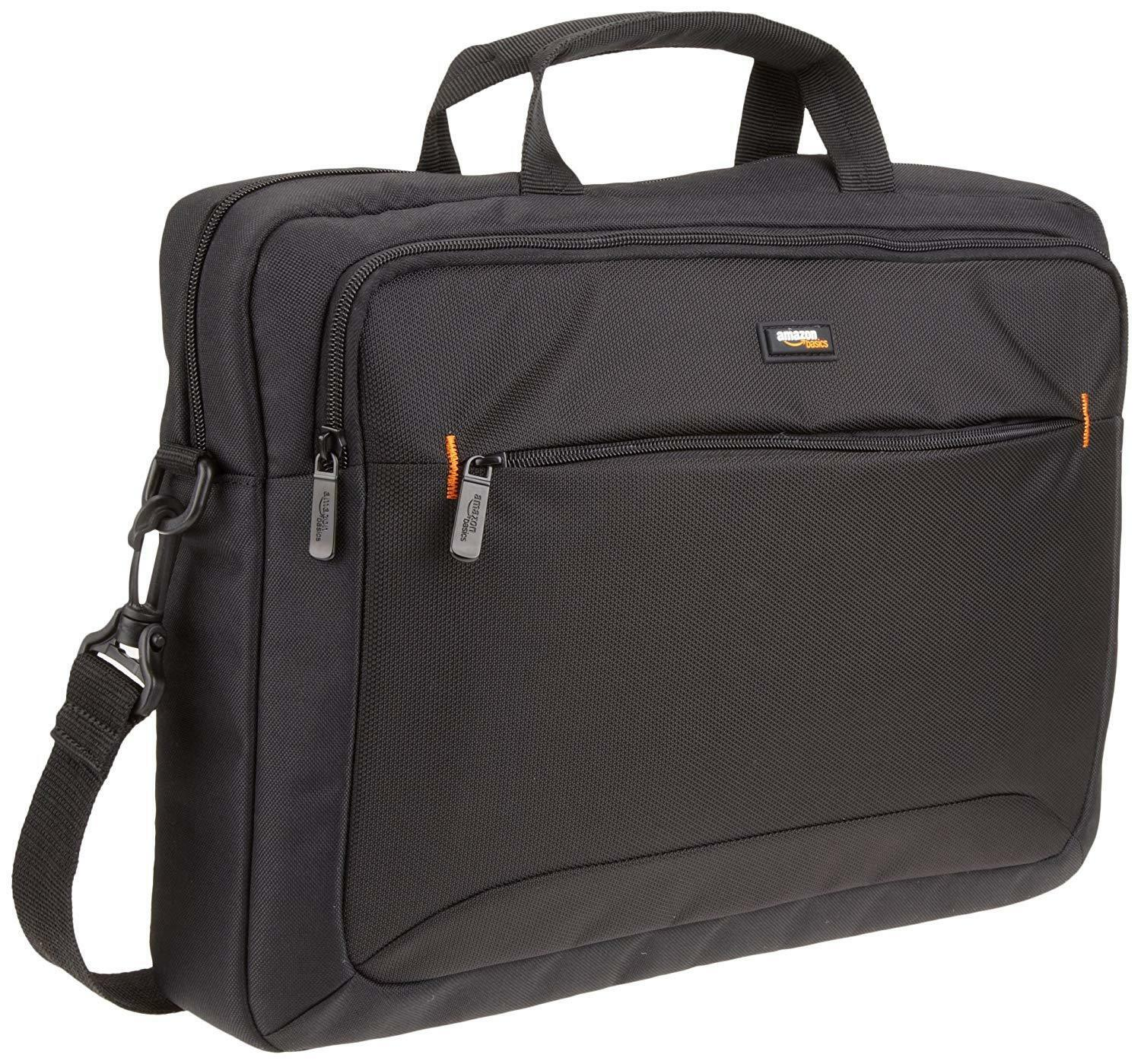 BRAND NEW AmazonBasics 11.6-Inch Laptop and Tablet Bag FREE