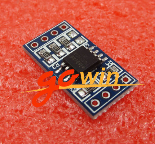 W25Q32F Memory Module  32M High Capacity SPI Interface Flash
