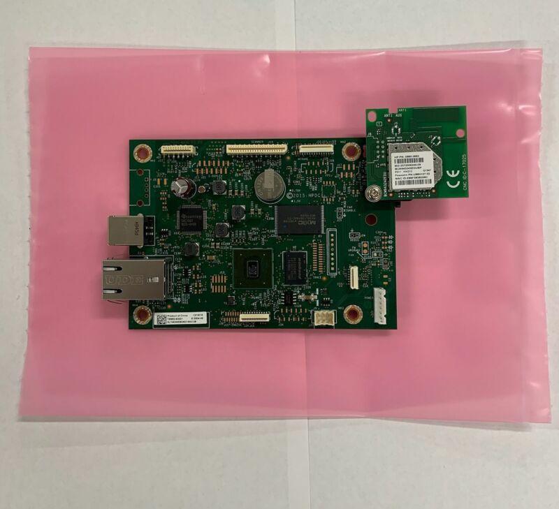 HP T6B82-60001 M281CDW/FDW Formatter Board w/ WIFI