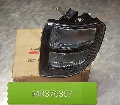 MR376367 FRONT LH SIDE LAMP INDICATOR LIGHT UNIT for SHOGUN PAJERO 1997-2000