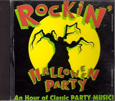 KING DAPPER COMBO: ROCKIN' HALLOWEEN PARTY 1 HOUR OF CLASSIC MOVIE CLIPS & MUSIC - Halloween 1 Music
