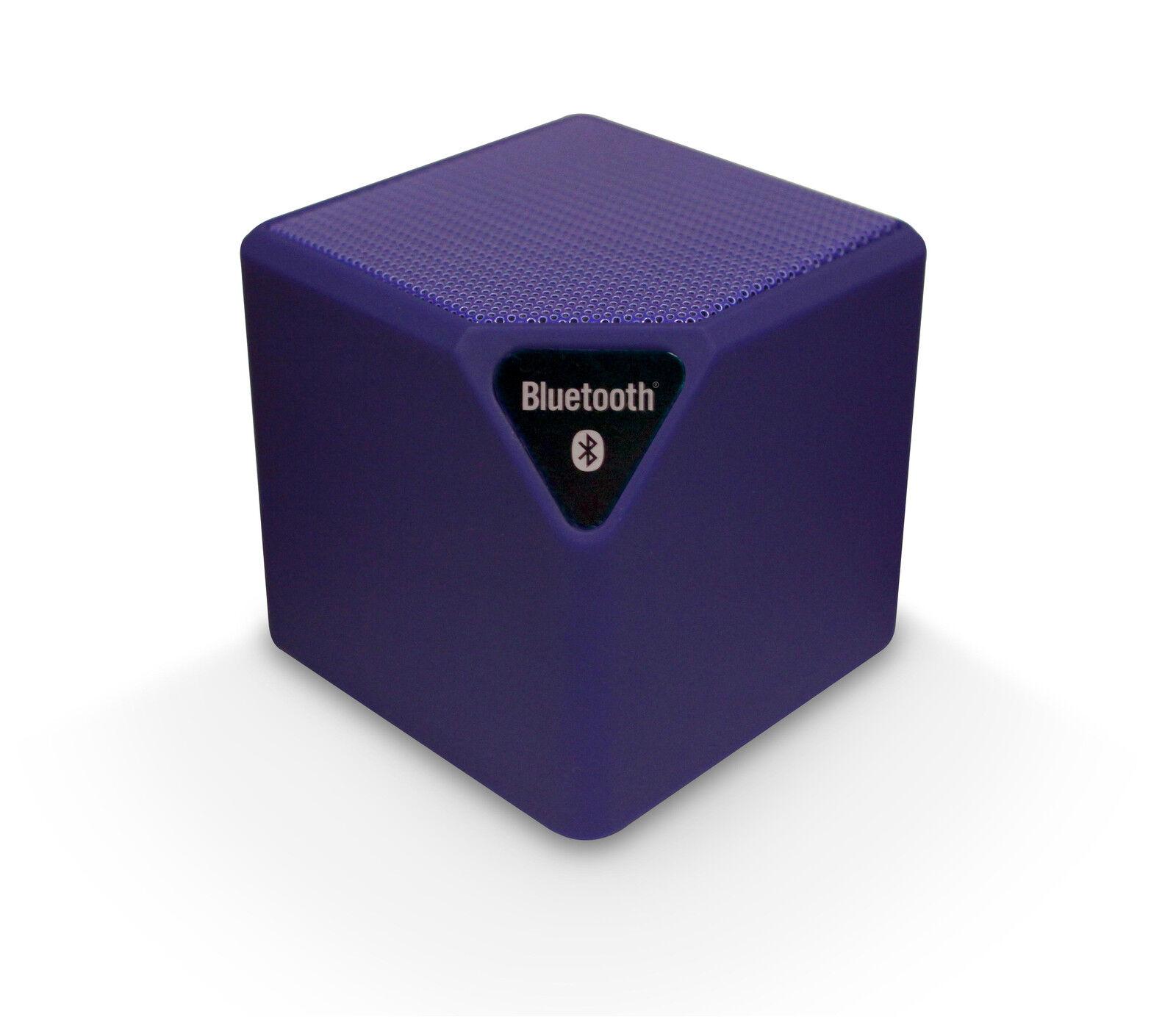 Preiswert Kaufen Bigben Bt14 Bluetooth-lautsprecher Portable Box Freisprecheinrichtung Aux Akku Audio-docks & Mini-lautsprecher
