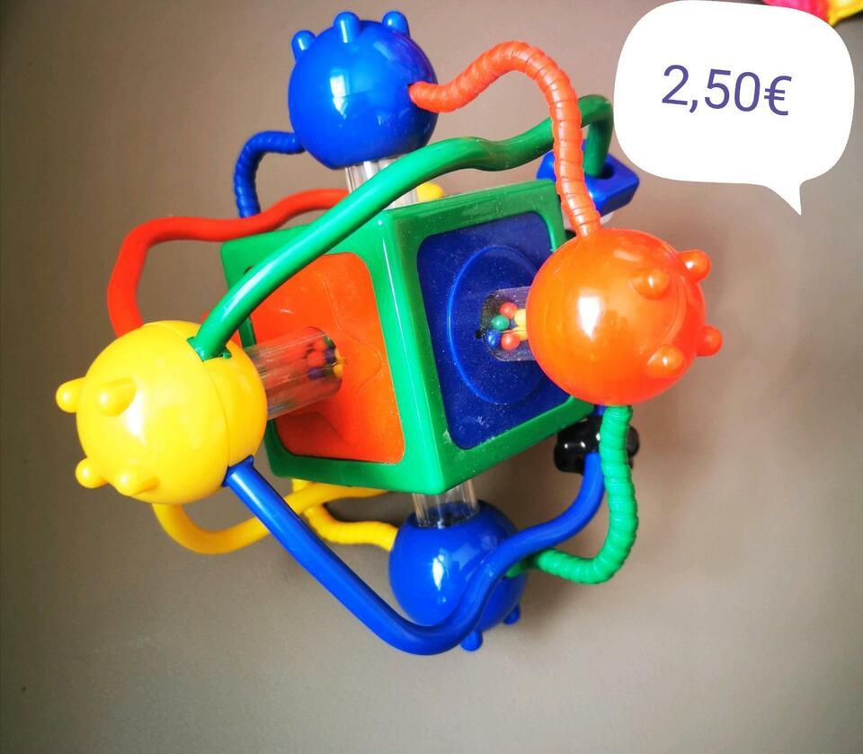 Diverse Baby Spielsachen - ab 0,50€ in Schleswig-Holstein - Kappeln