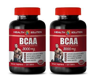 post workout pills for men - BCAA 3000 MG - bcaa best seller