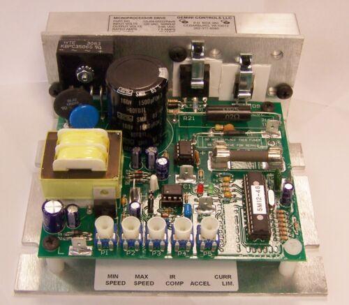 Kardex 6005427-003 Motor Speed Control Gemini 12U04-00222RevB Teknetix 1050-050