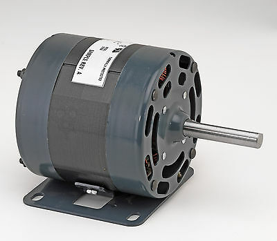 """Fasco D1006 4.4"""" Diameter Fan Coil Air-Conditioning and Heat"""