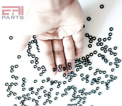 "5 Pack Buna-N 70D Black O/'rings 1//8/"" CS x 3 3//4/"" ID x  4/"" OD"