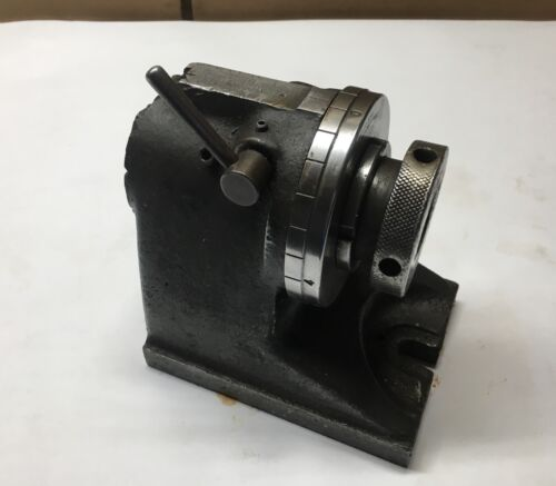 Hardinge H-4 5C Collet Indexing Fixture
