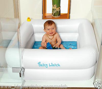 Ab 0 Monate Baby Planschbecken ideal für Dusche oder Garten Pool Badewanne