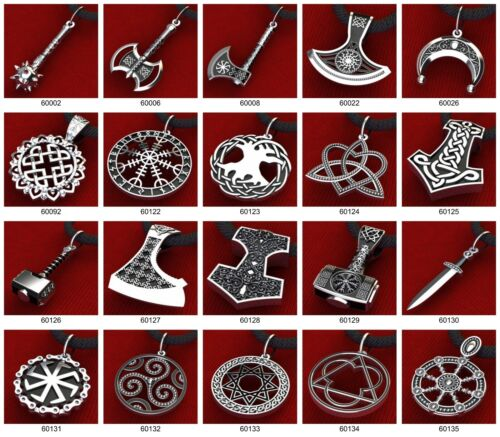 set of WAX PATTERNS (#p3) for Lost Wax Casting silver or gold Jewelry (20 pcs)