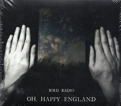 Bird Radio - Oh Happy England (2015 CD) Walter de la Mare Poems To Music (New) segunda mano  Embacar hacia Argentina
