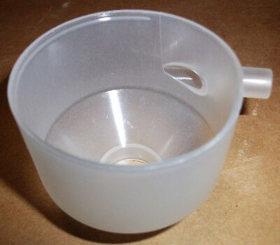 Cecilware Coffee Dispensers Genuine Cd137 Mixing Chamber Cup All Except Java2qb