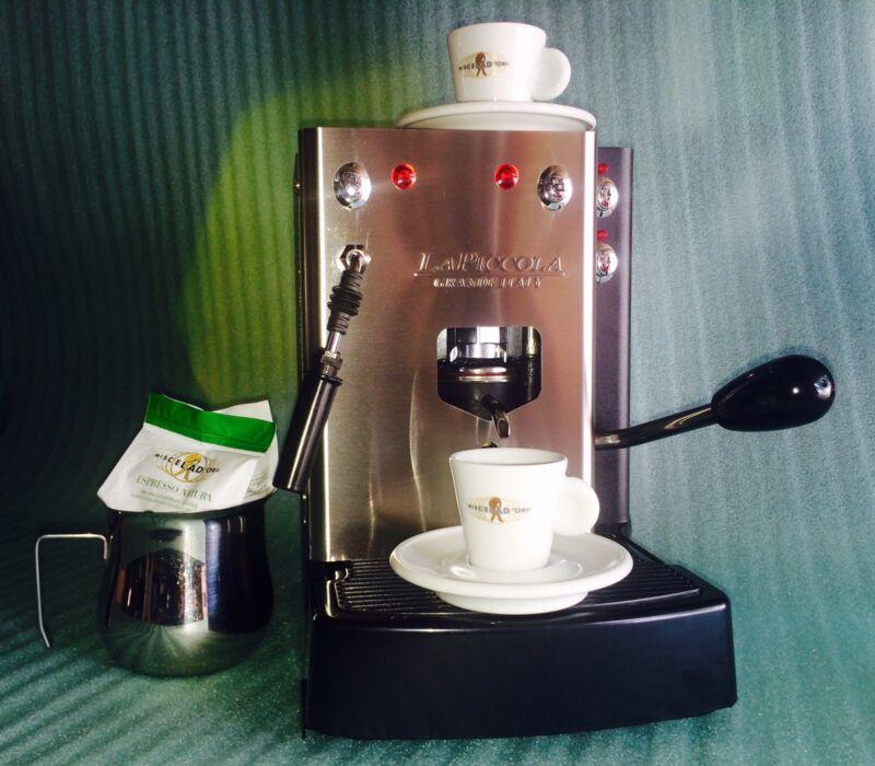 Restaurant, Commercial grade espresso cappuccino maker For Home Or Office