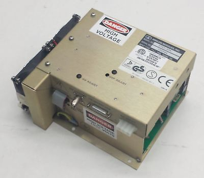 Analog Modules 5723-89a Isolated Capacitor Charging Laser Power Supply 1500v