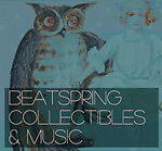 Beatspring Collectibles & Music