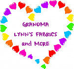 Grandma Lynn's Fabrics and More