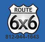 MAX 6X6 ATV & BRIDGESTONE PARTS