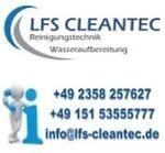 LFS CLEANTEC - Wasserenthärtung