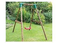 Little Tikes Milano garden swing