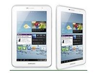 """Samsung Galaxy Tab 2 Tablet 7"""" White (8GB, WiFi, Android 4.0) GT-P3110 *New & Unsealed*"""